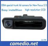 Câmera para visão traseira da alavanca Taigate para 12-15 novo foco Berlina 2/Sedan 3