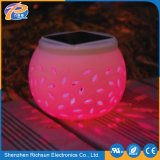 IP65 de la céramique LED Éclairage extérieur moderne d'éclairage de jardin