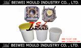 Muffa personalizzata della benna della vernice della plastica 5L 10L 20L dell'iniezione