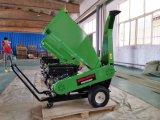 Vente chaude Chipper en bois du début 420cc 15HP/3600rpm de recul en Amérique du Nord