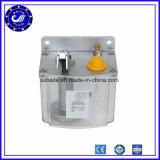 HP funcionado mano derecha manual del lubricador de la bomba de petróleo de lubricación