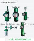 工場価格の丸みがある酸素の調整装置