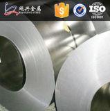 Aço de silício transformado em alumínio transformado