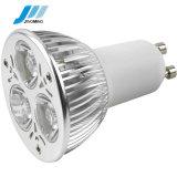 Farol de LED (JM-S01-GU10-3*1W)