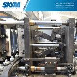 4000bphセリウムフルオートマチックペットびんのブロー形成機械