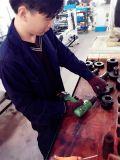 중국 최고 상표 자동적인 골판지 밑바닥 접히는 Guling 기계장치 (GK-1100GS)