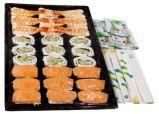 Le sushi congelés (9+9+9)