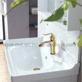 Prix de gros en aluminium de Module de salle de bains de modèle simple