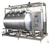 Integración CIP Syetem de la pequeña escala de la nueva tecnología/máquina del jugo
