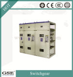 Unidade de distribuição de potência industrial do Gcs, dispositivo Drawable do Switchgear