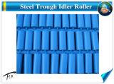 Mina de carvão do Transportador de Correia Transportadora Azul do Rolete da Engrenagem Intermediária