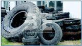 Machines de recyclage des pneus