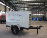Alto compressore d'aria portatile pressorio di Oilless (LGFY)