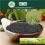 Concime organico NPK 8-6-18 del fertilizzante composto di Kingeta Biohar