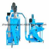 macchina professionale dello sgusciatore dell'arachide di prezzi di fabbrica 3500kg grande