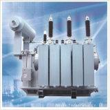 IEC transformadores de potencia de 110kV, la estación paso Transformador de potencia