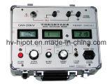 GM-15 het Meetapparaat van de Weerstand van de isolatie
