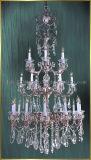 Modernes Kristalllicht (AL1306)