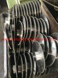 Китай на заводе прямой продажи высококачественной стали зубчатого шкива цепи ролика