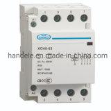 Кондиционер воздуха 32A 4p модульный AC контакторы 4нет мини контактор