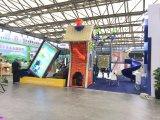 Huis van de Cacao van de Apparatuur van de Speelplaats van de School van de Speelplaats van jonge geitjes het Openlucht