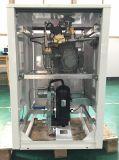 Dispensador de combustível móvel série com caixa de junção à prova de explosão