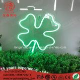 Novo Ângulo de Asas Decoração de parede Neon Luz artesanais assinar para decoração
