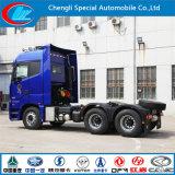 Camion resistente del trattore di Foton 4X2 6X4