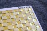 Лучшая цена на заводе металлических стекла смешайте металлической мозаики плитки