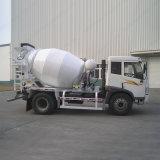 FAWのブランド6X4のドライブの種類具体的なミキサーのトラックか具体的なトラックのミキサー