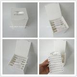 주문 아크릴 백색 채찍질 상자 제조자 Btr B7017