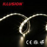 Indicatore luminoso di striscia approvato dell'UL LED di CA 120 ETL del tubo IP65 del silicone