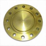 Accessoire de voiture de matériel d'usinage CNC de précision C3604 pièce de métal en laiton
