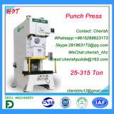 prensa de alta velocidad de 35t Punchine