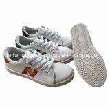 女性(PY0309-3)のための卸し売り履物の注入の偶然靴