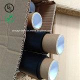 UL-anerkanntes Belüftung-Band-Protokoll Rolls mit starkem Kleber für elektrischen Schutz (0.13mm x 1250mm X 10m)