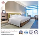Erhebliche Hotel-Möbel mit hölzernem Schlafzimmer-Bett (YB-GN-8)