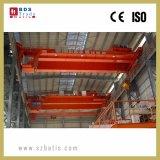 China-Lieferanten-Werkstatt-Doppelt-Träger-Laufkran