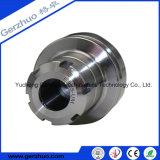 CNC van Hsk63A Er25 de Klem van de Ring van de Machine