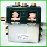 Mme Albright, modèle du contacteur DC DC182B-7 Normalement Fermé électrique Chariot élévateur à fourche éruption magnétique de type contacteur DC deux contacteurs inverseurs Single-Pole