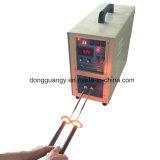 15kw 휴대용 전기 고주파 유도 가열 금속 기계