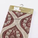 Tessuto pesante spesso della tenda di stile del Medio Oriente del tessuto di Chenille