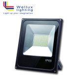 테니스 축구 농구장 경기장을%s IP65 SMD 20W LED 플러드 전등 설비 정면 자물쇠 LED 투광램프