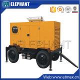 200kVA vender quente Home Use o gerador diesel tipo silenciosa com melhor qualidade