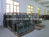 Het Isolerende Geïsoleerdel Glas 3+6A+3 van de goede Kwaliteit