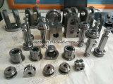 Компоненты точности подвергая механической обработке для производить гидровлического цилиндра
