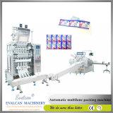 Автоматическая машина упаковки соуса Multi-Майн