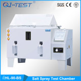 Machine de test de corrosion de jet de sel de Cass de matériel de laboratoire