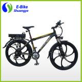 36V 26 bici eléctrica del camino de la bici de montaña de la velocidad de la pulgada 21
