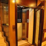 Completare l'elevatore con elevatori decorativi 400kg della lista di prezzi i piccoli per la casa